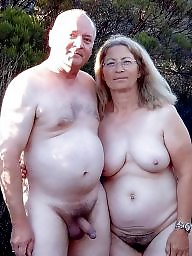 Couples, Couple, Naked, Couple mature, Mature couples, Mature couple