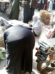 Hijab ass, Hijab hot