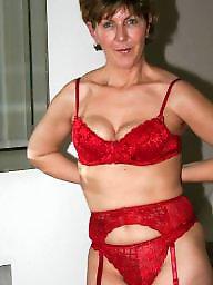 Uk mature, Mature stockings, Mature uk
