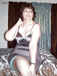 Girdle, Mature stocking, Mature mix