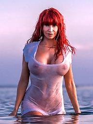 Redhead, Babes