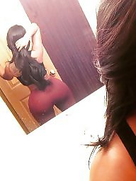 Black, Black tits, Ebony ass