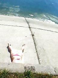 Beach, Sexy, Spy, Romanian