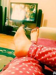 Turkish, Feet, Turkish feet, Turkish teen, Teen feet