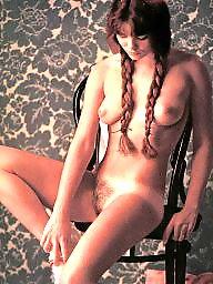 Vintage, Aged, Nude, Vintage amateurs