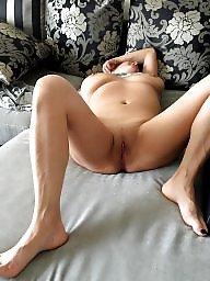 Big pussy, Creampies, Busty milf, Big boob