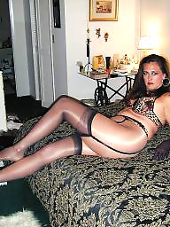 Pantyhose, Mature pantyhose, Mature stockings, Mature upskirt, Upskirts, Older