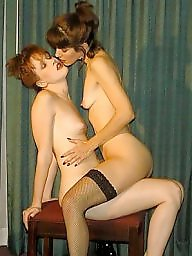 Mistress, Mature lesbian, Slave, Young, Femdom mature, Slaves