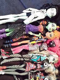 Toy, Dolls, Toys, Dirty