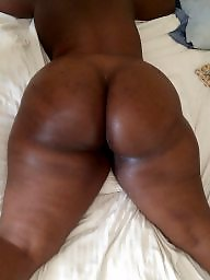 Ebony amateur, Ebony ass