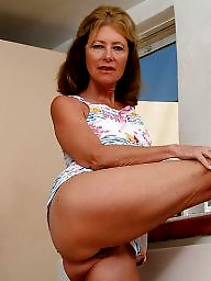 Kitchen, Strip, Milf mature, Mature strip, Mature kitchen