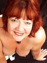 British mature, Mature tits, British milf