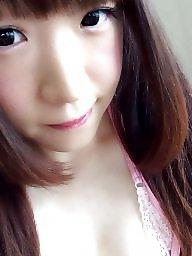 Lingerie, Student, Asian, Japanese amateur, Amateur, Amateur lingerie