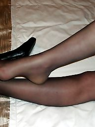 Stockings, Mature legs, Leggings, Stocking, Legs stockings, Mature in stockings