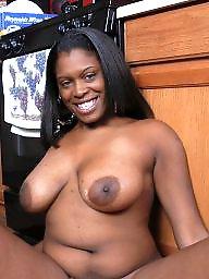 Ebony, Queen