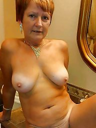 Old, Old bbw, Mature boobs, Old mature