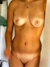 Wife, My wife, Wifes, Amateur wife, Wifes tits, Wife ass