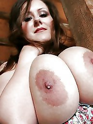 Nipple, Big nipple