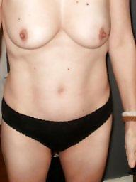 Mature tits, Mrs