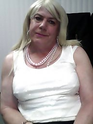 Crossdresser, Fat, Crossdress, Crossdressers