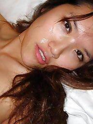 Dildo, Facial, Creampies, Dildos, Cumming