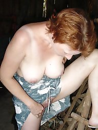 German mature, German, Mature redhead, Redhead mature, German amateur
