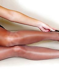 Nylon, Nylons, Toes, Nylon stockings