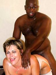Interracial amateurs, Amateur interracial