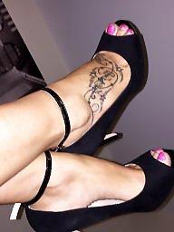 Heels, Foot
