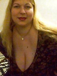 Thick, Blonde bbw, Bbw tits, Bbw blonde