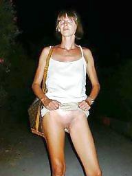 Panties, No panties