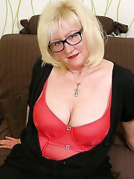 Mature stockings, Red, Ripe