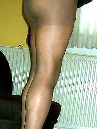 Nylons, Pump, Pumps