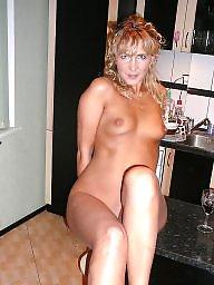 Hot milf, Hot blond