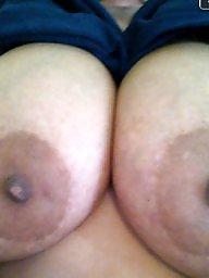 Big boobs, Big black