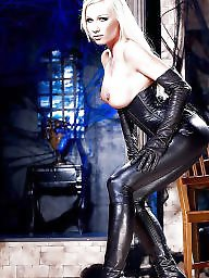 Latex, Boots, Leather, Xxx, Boot
