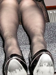 Pantyhose, Skirt, Tight, Girlfriend, Amateur pantyhose, Tights
