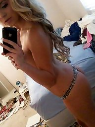 College, Amateurs, Hot blonde