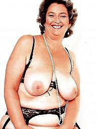 Granny boobs, Big boobs, Big granny, Granny big boobs, Mature boobs, Grab