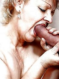 Granny, Old granny, Grannies, Stockings, Granny stockings, Mature boy