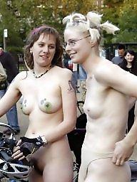Bike, Nude, Nudes