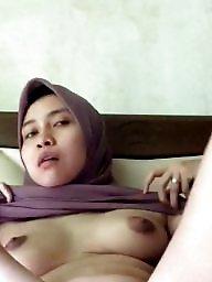 Turban, Malay, Teen pussy, Milf turban, Malay milf, Hijab turban