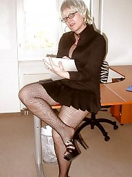 Mom, Mature, Stockings mature, Stocking mature, Mature moms, Mom mature