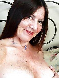 Mature tits, Mature hairy, Beautiful mature