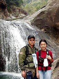 Asian teens, Asian teen