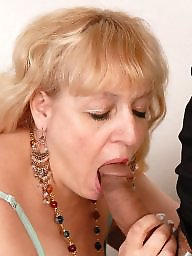 Milk, Sucking, Mature facial, Milking, Mature sucks, Mature facials