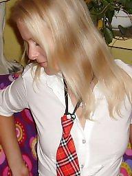 Stockings, Blonde, Stocking, Girl, Sexy, Girls