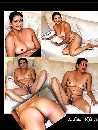 Indian, Indian milf, Exposed, Indians, Asian milf