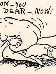 Vintage amateur, Vintage cartoons, Vintage amateurs, Comix
