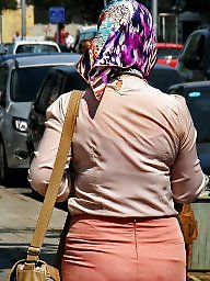 Turks, Street